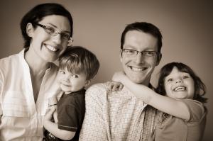 The Spriggs Family
