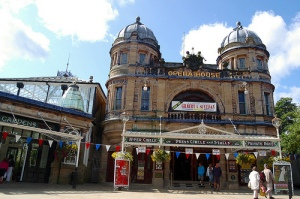 Photo: Buxton Opera House by Dun(can)