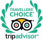 Travellers' Choice Award Winner